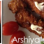 Arshiya of Arshiya's Kitchen