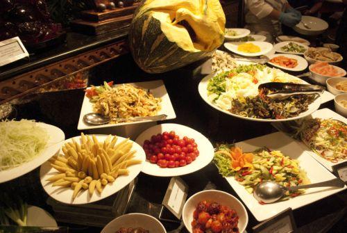 Chef at Large / Rasa Ria Malaysia: Malaysian Food Festival at Le ...