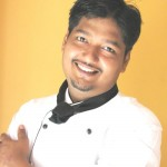 Featured Person: Chef Jategaonkar, Executive Chef, Radisson Blu, Alibaug, Mumbai