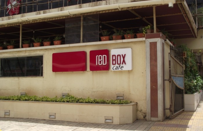 Red Box Cafe