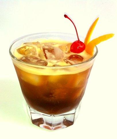 Twinings Earl's Choice Tea Cocktail