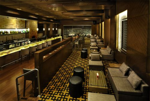 DoubleTree by Hilton Gurgaon New Delhi NCR_Spiritual Bar and Lounge