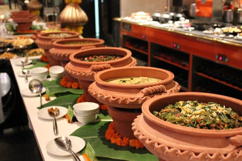 Great Indian Food Festiva