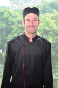 Chef David Zelnick