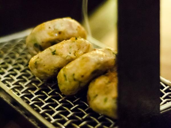 Chicken Dohri Tiki @ Kangan
