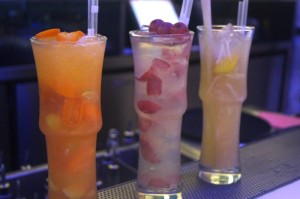 Must try cocktails