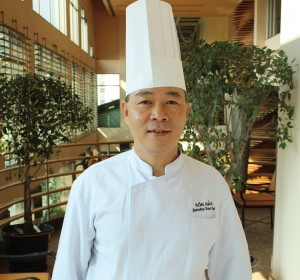 """""""Silkworms, sparrows, doves, fermented fish and shrimp are common sights at a Vietnamese dinner table."""" - Dao Van Son, Executive Sous Chef, Sofitel Plaza Saigon, Ho Chi Minh City"""