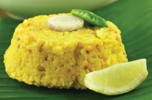 Bhuna Khichri is the comfort food that most Bangladeshis run to.