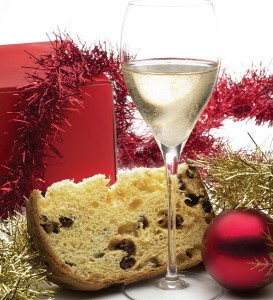 The Panettone is to Italians what the Hot Cross Buns is to Britons and the Fruitcake is to Americans