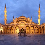 Ten Turkish Treasures