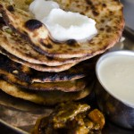 Parathas from Murthal are always the first order of business on every road trip to Chandigarh.