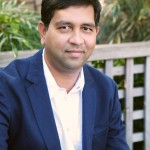 First Agro - Naveen MV, CEO