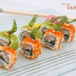 Tamra- restaurant with something for everyone!