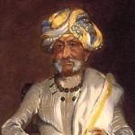 Maharaja Krishna Raja Wodeyar III