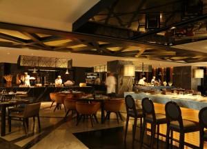 Kitchen District_Hyatt Regency Gurgaon