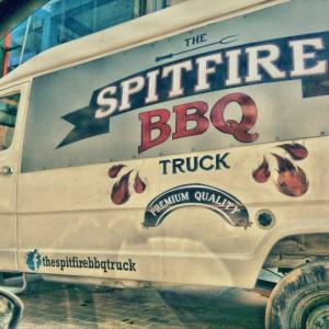 The Fiery Truck With Siddhanth Sawkar