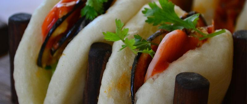 Fatty Bao, Bangalore, beef cheek, fish, pork ribs, the fatty bao, wasabi