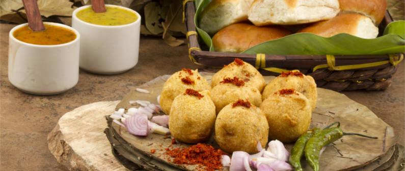 Flavours Of Maharashtrian Cuisine In Dubai