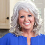 Paula Deen's My First Cookbook: Catching 'em Young