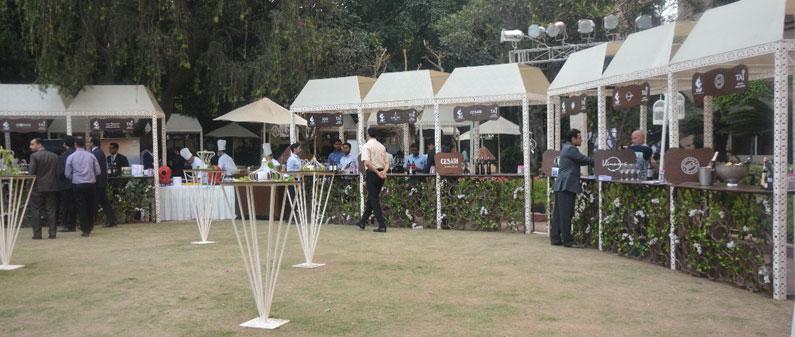 wine festivals in India, Taj Wine Festival, New Delhi, Taj Mansingh, IVFE, Sula Fest, Grover Fest, Bandra Wine Festival, Pune Wine Festival