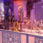 Bollywood Biistro introduces Hookah Menu