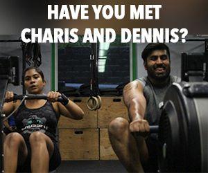 Charis & Dennis