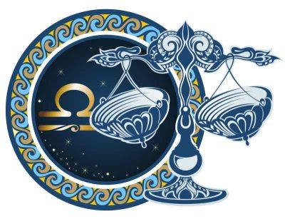 Zodiac signs - Libra