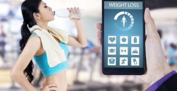 Fitness with Apps!