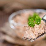 Tuna Mayo Dip