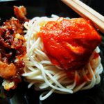Hot, Fat and Spicy Noodles