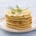 How to make Khasta Roti [Video]