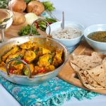 Which Wines Best Accompany Indian Food