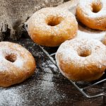 How to Make Crispy and Creamy Donuts [Video]