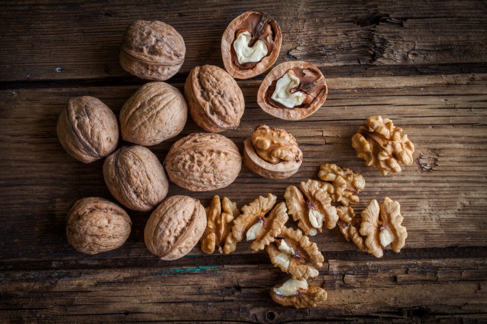 Walnuts: A Versatile Ingredient