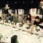 Chef Vikas Khanna takes a pledge to make festivals more meaningful with Quaker Feed a Child