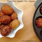 Oats Unni-Appam