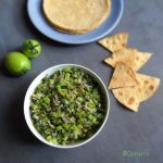 Pico De Gallo (Salsa)