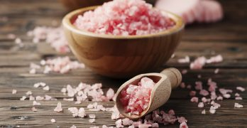 Pink Himalayan Salt: Does It Have Any Health Benefits?