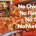 Maggi Hotheads Chilli Chicken Noodles: Unfulfilled Promises