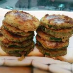 Zucchini Chips Or Fritters