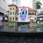 Asia's 50 Best Restaurants with Miele
