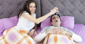 5 Household Remedies To Alleviate Snoring