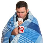 Eight home remedies for treating a cold