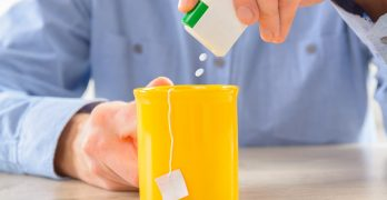 Low-calorie sweeteners increase fat formation, study finds