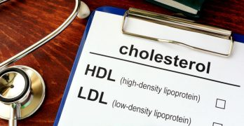 Natural remedies for High Cholesterol levels