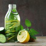 4 Health Benefits of Detox drinks