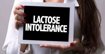 Lactose intolerance linked to lower vitamin D levels