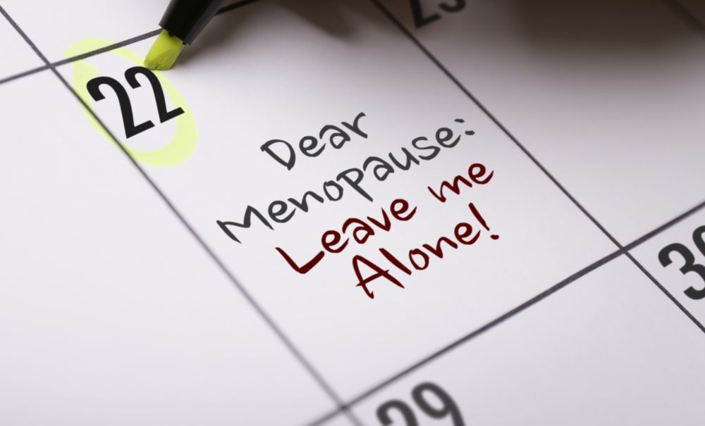 Mood Swings During Menopause Causes And Treatments Chef