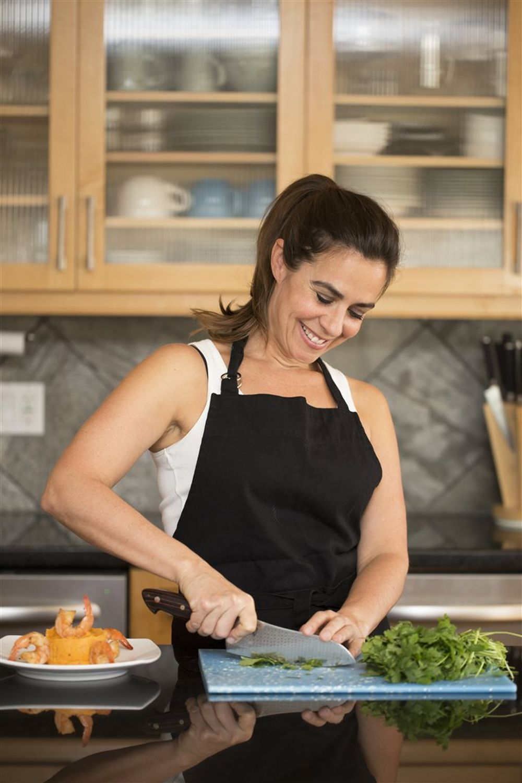 A Professional Chef Shares 7 Kitchen Essentials