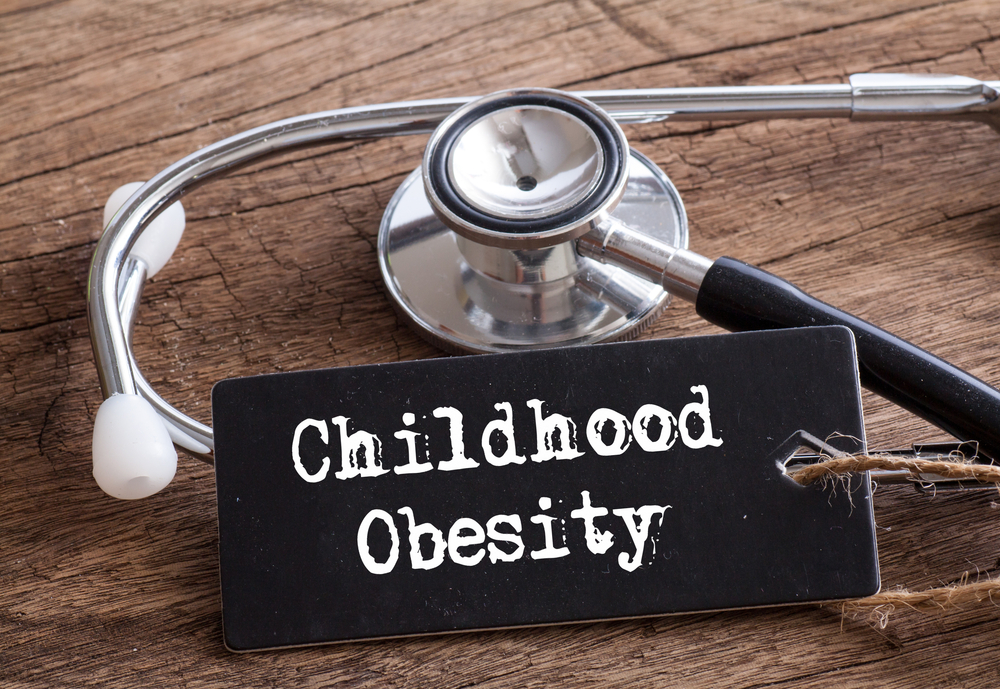 Childhood Obesity causes lasting damage to the body